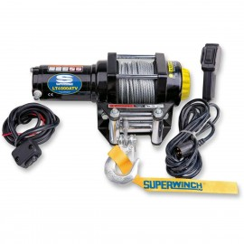 Vitel 1814kg (4000lb) Superwinch LT4000 ATV
