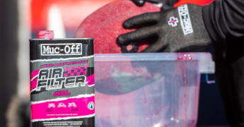 Muc-Off Filter Oil