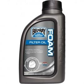 Bel-Ray Foam Filter Oil 1L olje za zračni filter