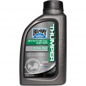 BEL-RAY THUMPER RACING WORKS SYNTHETIC ESTER 10W50 1 liter motorno olje