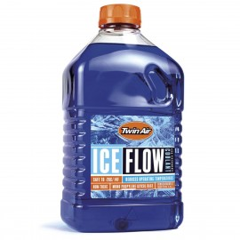 Hladilna tekočina TWIN AIR Ice Flow BIO 2,2L