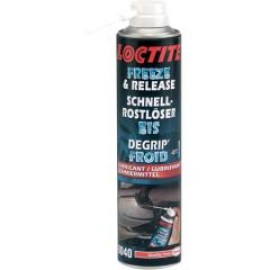 Loctite 8040 Freeze & Release Oil Spray 400ml