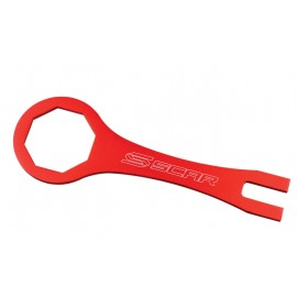 Orodje za Showa amortizerje Fork Cap SCAR