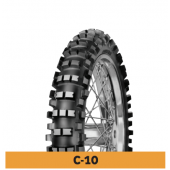 Pnevmatika MITAS 120/90-18 65M C10 Country Cross TT