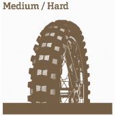 Pnevmatika MITAS 110/90-19 62M C20 Hard Terrain TT
