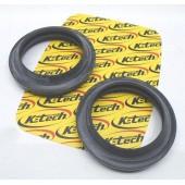 Prašna tesnila semeringi za vilice K-Tech 35mm za KTM SX65 2012-2018