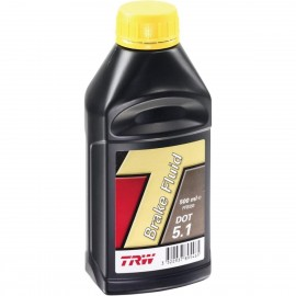 Zavorno olje TRW DOT 5.1 250ml (racing)