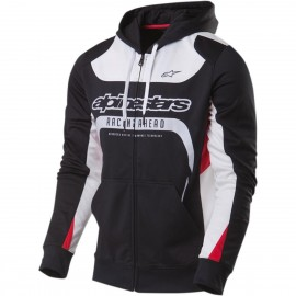 Pulover s kapuco - Hoodie ALPINESTARS Session