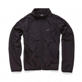 Vetrovka ALPINESTARS Data Jacket Black