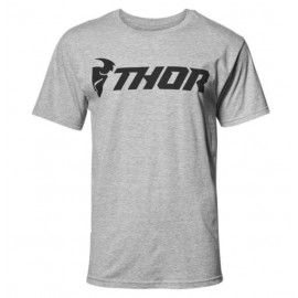 Moška T-Shirt majica THOR Loud Tee Gray Heather