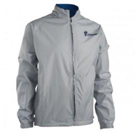 Vetrovka THOR Pack Jacket Cement Navy