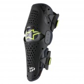 Kolenčniki ALPINESTARS SX-1 Off Road Black Anthracite