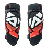 Kolenčniki ACERBIS Knee Guard Soft 3.0 Black