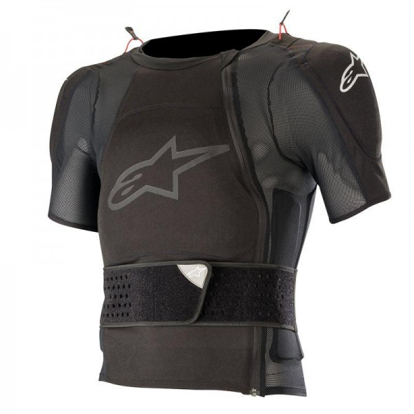 Zaščita trupa ALPINESTARS Sequence Short Black