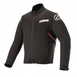 Motoristična enduro motokros jakna ALPINESTARS Session Race Black Red