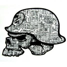 Metal Mulisha Branded Dead
