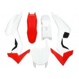 Set plastik CRF110
