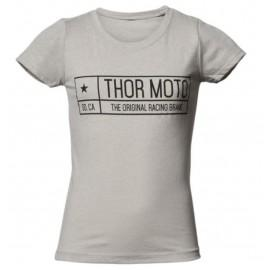 Otroška T-Shirt majica THOR Girls Establish Silt Tee