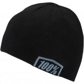 Zimska kapa 100% Chambell Skully Fit Black