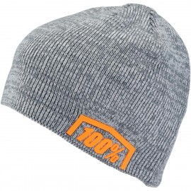 Zimska kapa 100% Essential Skully Fit Charcoal