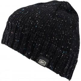 Zimska kapa 100% Niva Skully Fit Beanie Black