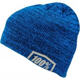 Zimska kapa 100% Essential Skully Fit Blue