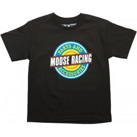 Otroška majica MOOSE RACING Emblazon