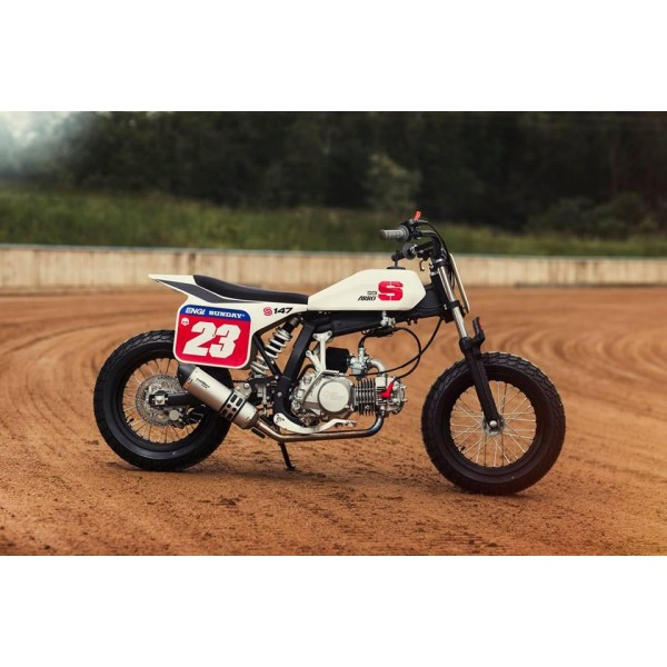 Sunday Motors 147 (Flat Track)