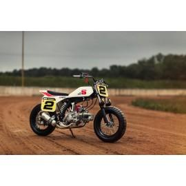 Sunday Motors 187 (Flat Track)