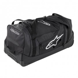 Potovalna moto torba ALPINESTARS Komodo Travel Bag Black Anthracite White