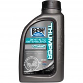 BEL-RAY THUMPER SYNTHETIC ESTER BLEND 10W40 1 liter motorno olje