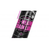 Muc Off All Weather chain lube 637 - sprej za mazanje verige 400ml