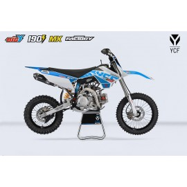 YCF BIGY FACTORY 190 ZE MX 2019