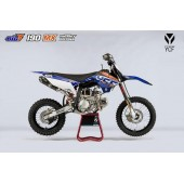 YCF BIGY FACTORY DAYTONA 190 MX 2020