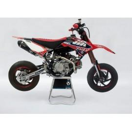 YCF SM F160 Supermoto MOBSTER 2020