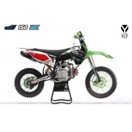 YCF BIGY 150 MX Limited Monster