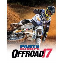 2017 Spletni Katalog Offroad